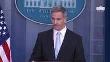 File:Press Briefing with Acting Director of US Citizenship and Immigration Services Ken Cuccinelli.webm