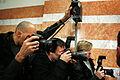 Pressbevakning under de nordiska statsministrarnas presskonferens.jpg
