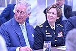 Prince Charles and the U.S. Army surgeon general (16670018854).jpg