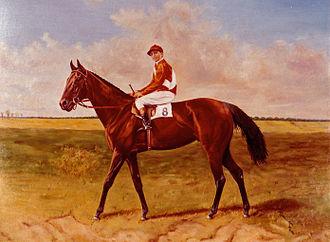 Albert Demuyser - Image: Prince Rose by Bob Demuyser