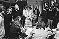Prinses Beatrix opent nieuw Maatschappelijk Centrum van het Leger des Heils in D, Bestanddeelnr 929-9017.jpg