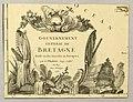 Print, Gouvernement General de Bretagne, 1751 (CH 18310595).jpg