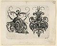 Print, Plate 30, from Neüw Grotteßken Buch (New Grotesque Book), 1610 (CH 18416733).jpg