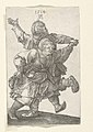 Print, The Dancing Peasants, 1514 (CH 18386285-2).jpg
