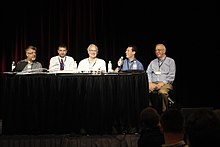 Professional Developers Conference 2009 Technical Leaders Panel 1.jpg