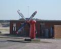 Propeller SR.N4 Hovercraft Dover.JPG