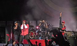 Prophets Of Rage @ Tinley Park, IL 9-3-2016 (29368992543).jpg