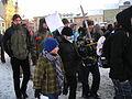 Protest proti ACTA 11.2.2012 v Českých Budějovicích (4).JPG
