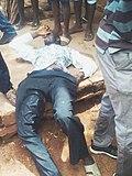 Protests in Bamako in support of Rasbath 02.jpg