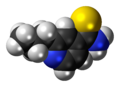 Prothionamide 3D spacefill.png