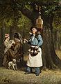 Prudent Louis Leray Der Getränkeverkäufer.jpg