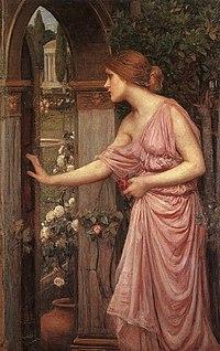 Psyche Opening the Door into Cupid's Garden.jpg