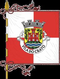 Bandeira de Crato