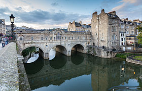 Bath Wikipedia