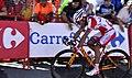 Purito Rodríguez-Ganador Naranco-2013-Pasando linea de meta.jpg