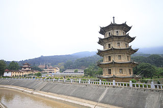 Putian Prefecture-level city in Fujian, Peoples Republic of China