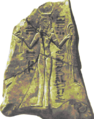 Qetesh relief plaque (Triple Goddess Stone).png