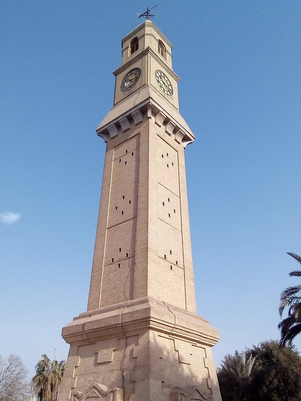 Qishla Building 3