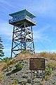 Quail Prairie Lookout Tower, Rogue River-Siskiyou National Forest (34500965416).jpg