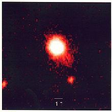 wiki quasar