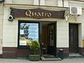 Quatro restaurant, Grodzisk Wlkp.JPG