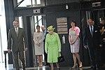 Queen Elizabeth II, Titanic Belfast, 2012 (11).jpg