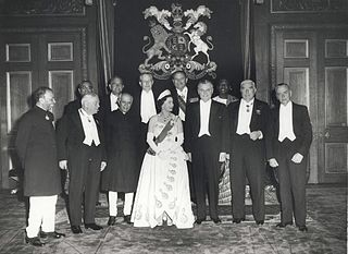 1960 Commonwealth Prime Ministers Conference