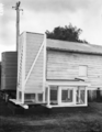 Queensland State Archives 1740 Cream tower cooler dairy building Laravale June 1955.png