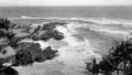 Queensland State Archives 2108 Snapper Rocks Point Danger Coolangatta c 1934.png