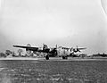 RAF Bungay - 446th Bombardment Group - B-24 Landing.jpg