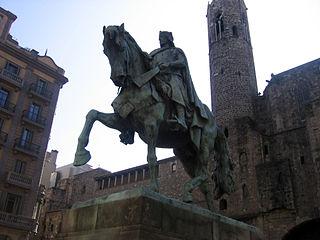 A Ramon Berenguer III