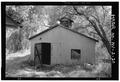 REFINERY EXTERIOR - Donovan's Mill, Silver City, Lyon County, NV HAER NEV,10-SILCI,1-20.tif