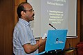 RK Verma - Individual Presentation - VMPME Workshop - Science City - Kolkata 2015-07-17 9560.JPG