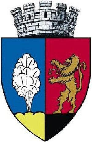 Târnăveni