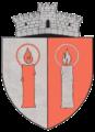 ROU SV Balaceana CoA.png