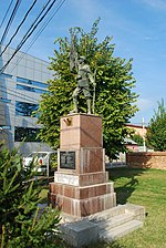 RO IF Fundeni WWI heroes monument.JPG