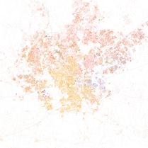San Antonio - Wikipedia on demographic map of paris, demographic map of bronx, demographic map of jerusalem, demographic map of santa fe, demographic map of florida, demographic map of beverly hills, demographic map of mississippi, demographic map of new york city, demographic map of phoenix, demographic map of myrtle beach, demographic map of denton, demographic map of dayton, demographic map of usa, demographic map of united states,