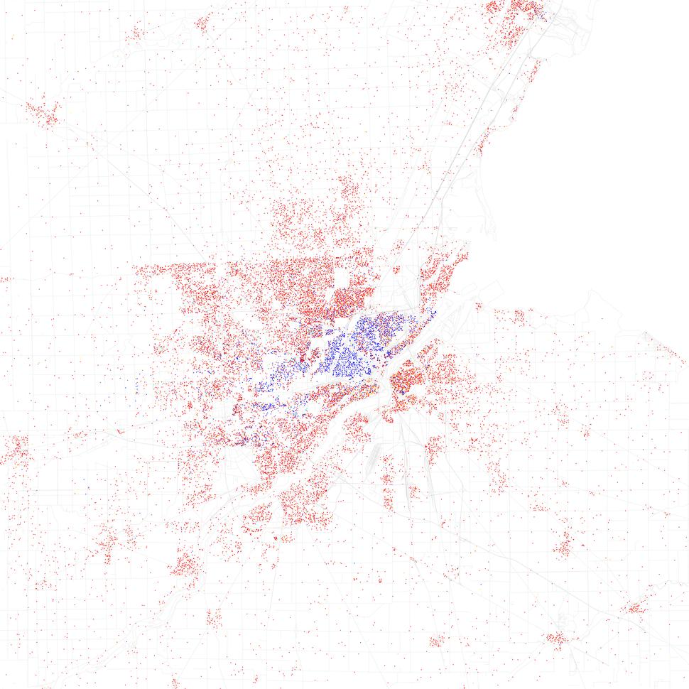 Race and ethnicity 2010- Toledo (5559870627)