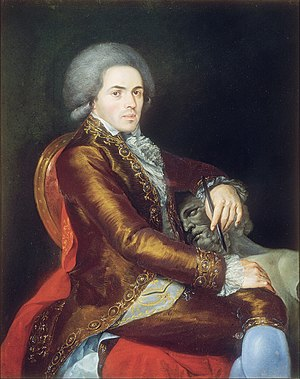 Tolsá, Manuel (1757-1816)