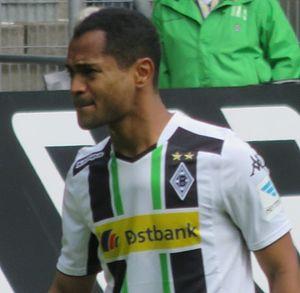 Raffael (footballer) - Raffael in 2015