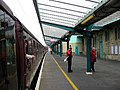 Railway Station, Carlisle - geograph.org.uk - 188441.jpg