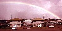 Rainbow over Waipahu '58 Farrington Hwy.jpg