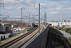 Rainham railway station MMB 05.jpg