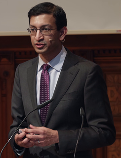 Raj Chetty American economist