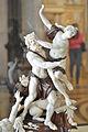 Rape of Proserpina Simon Troger Hermitage detail.jpg