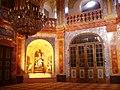 Rastatt Schloss Favorite Sala terrena 1.JPG
