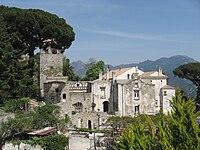 Ravello Villa Rufolo.JPG