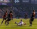 Real Valladolid - Rayo Vallecano 2019-01-05 21.jpg
