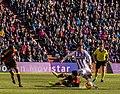 Real Valladolid - Rayo Vallecano 2019-01-05 23.jpg