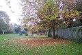 Recreational Ground near Wallers Road - geograph.org.uk - 1583740.jpg